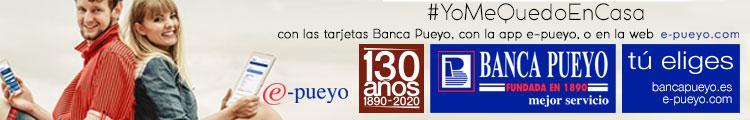 Banca Pueyo  (Tercera Arriba)