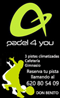 PadelxYour (Montepicaza)