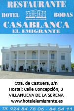 Casablanca Principal Dcha