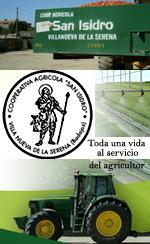Cooperativa San Isidro (Alsat)