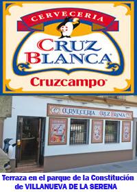 Mesón Los Barros-Cruz Blanca