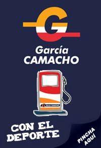 Garcia Camacho Motor