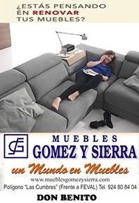 Gomez y Sierra Dcha (Multienseñanzas)