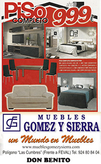 Gómez y Sierra (Pavo) A Correr