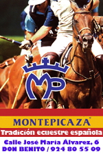 Montepicaza Raquetas/Palas