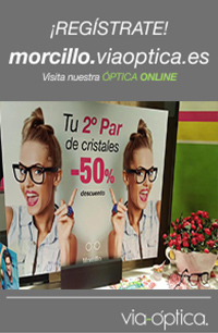 Optica Morcillo Motor