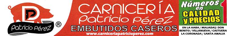 Patricio Perez Canasta Arriba