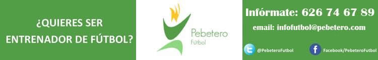 Pebetero (Hotel Cortijo)