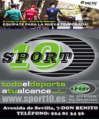 Mecatena (Sport10) Ciclismo