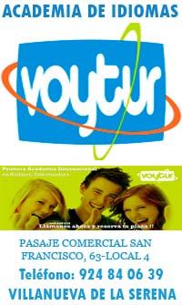 VOYTUR (Casablanca)